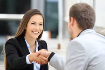 Mario Büsdorf Seminare - Erfolgsfaktor Mimik im Verkauf