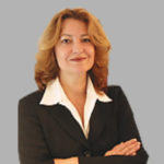 Petra Friedl Geschäftsführerin Item Deutschland