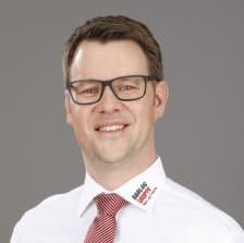 Geschäftsführer der Barlog Gruppe