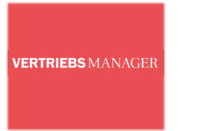 Logo Vertriebsmanager