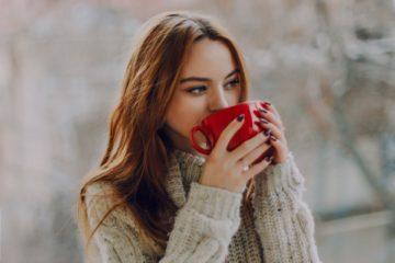 Körpersprache introvertierter Menschen