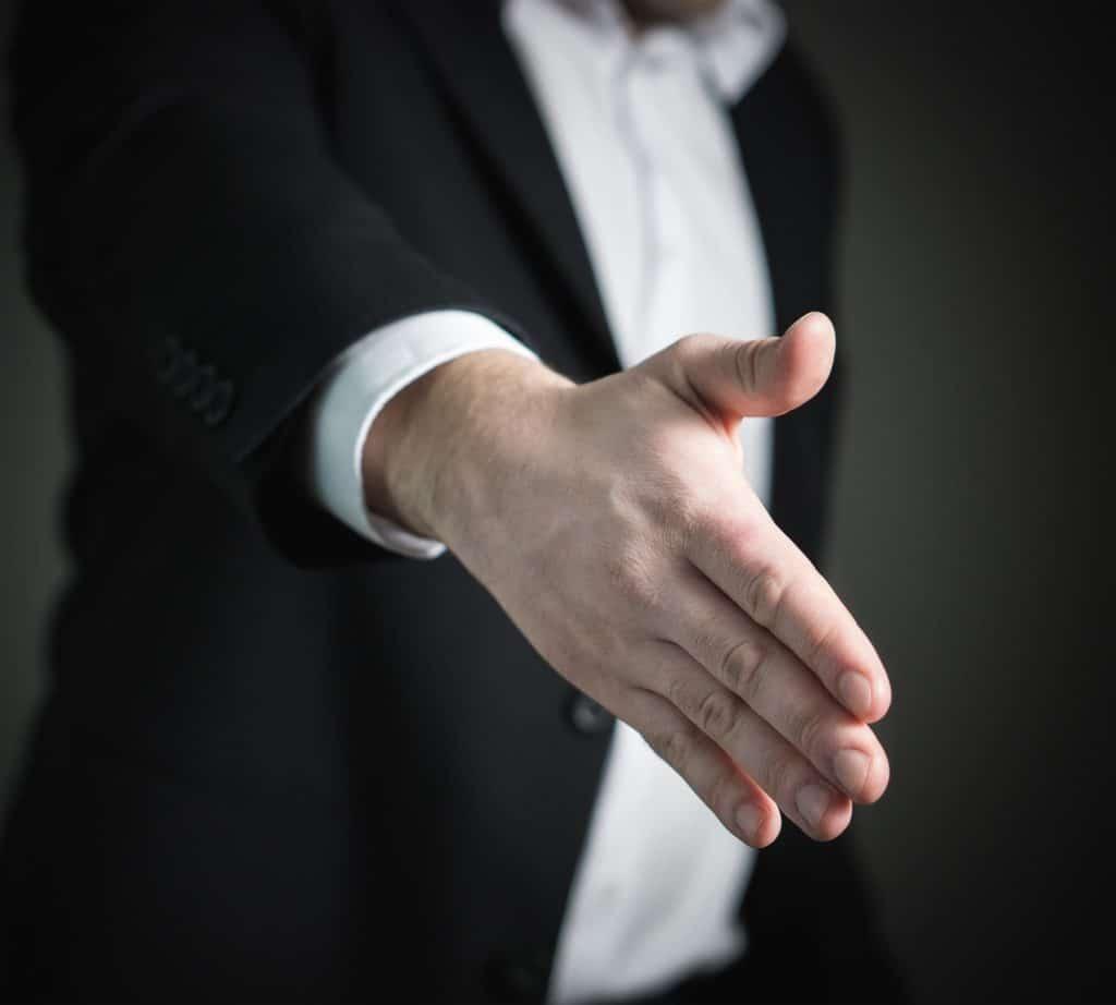 Mario Büsdorf Körpersprache deuten