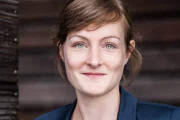 Podcast Mario Büsdorf mit Astrid Hagenau zum Thema Stimme