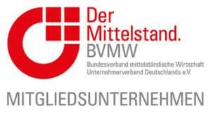 BVMW Mitglied - Mario Büsdorf