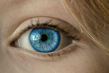 Podcast Mario Büsdorf Was bedeutet eine Pupillenveränderung im Gespräch?