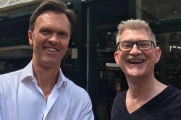 Podcast Mario Büsdorf mit Roman Kmenta Preisverhandlung