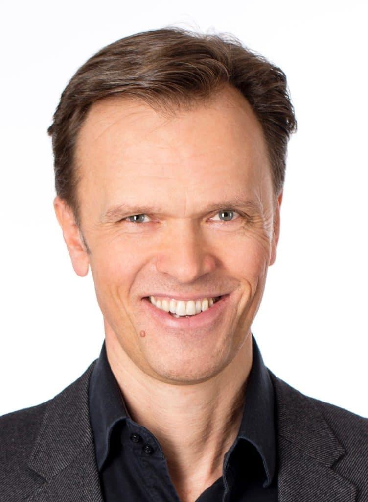 Podcast Mario Büsdorf Gedankenaustausch mit Roman Kmenta
