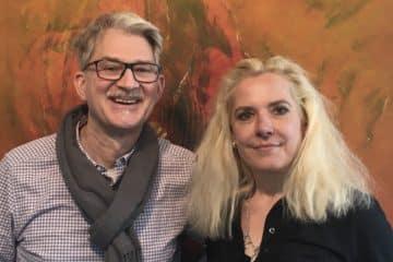 Podcast Mario Büsdorf Dr. Carmen Michel - welche Fähigkeiten wir von Top-Personenschützern lernen können